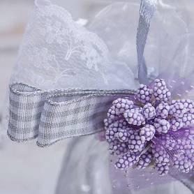 Sacchetto Provence Lavanda confezionato