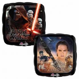 Palloncino Star Wars 23cm