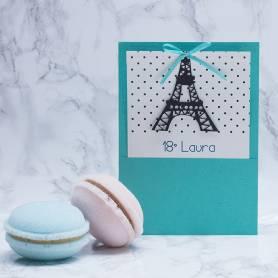 Invito pois Eiffel