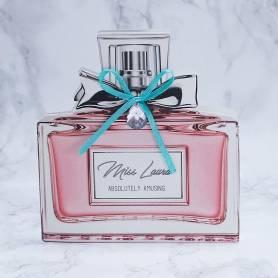 Invito Parfum pink