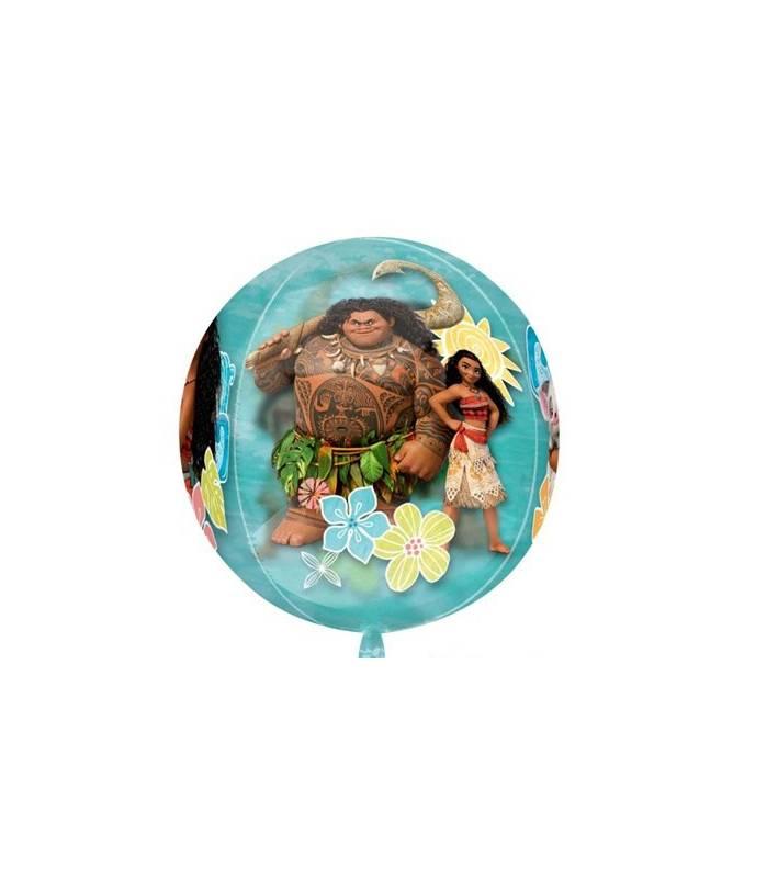PALLONCINI OCEANIA 3D