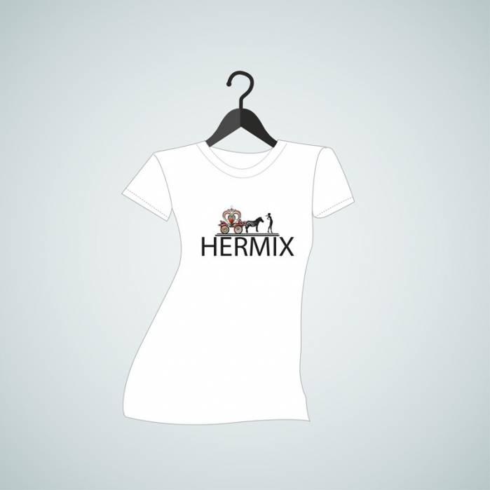 Maglietta Hermix