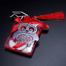 Red box gufo