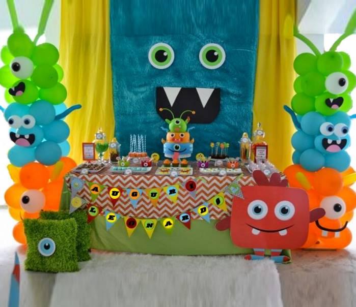 Monster Kids Kit