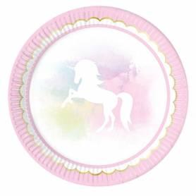Piatti believe in unicorns
