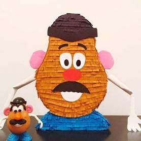 pignatta Toy Story signor testa di patata