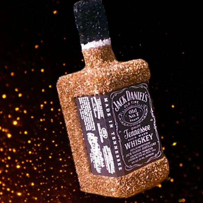 Pignatta a forma di Bottiglia Jack Daniels