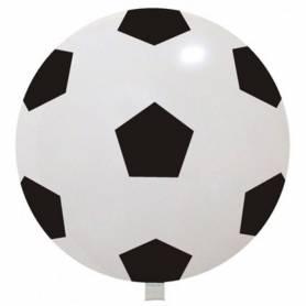 Palloncino Gigante Pallone da Calcio