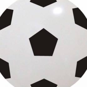 Palloncino Gigante Pallone da Calcio 90 cm