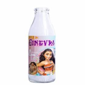 Etichetta personalizzata bottiglie 125 ml Oceania