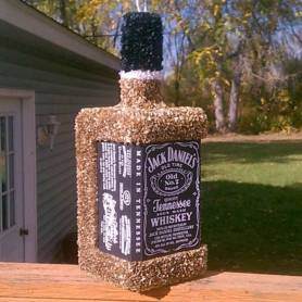 Pigantta Bottiglia Jack Daniels