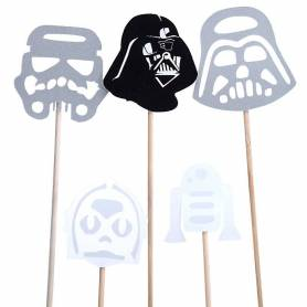 picks Star wars decorazioni