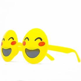 Emoji kit occhiali