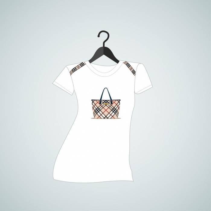 Maglietta Bag bb
