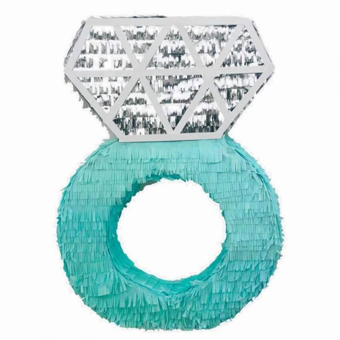 pignatta anello diamante