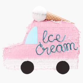 pignatta furgoncino gelato