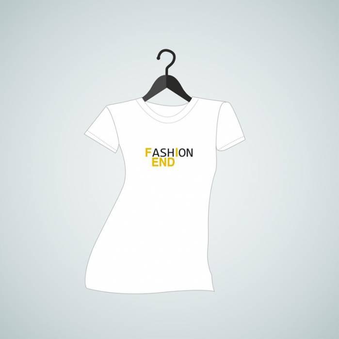 Maglietta Fashion End