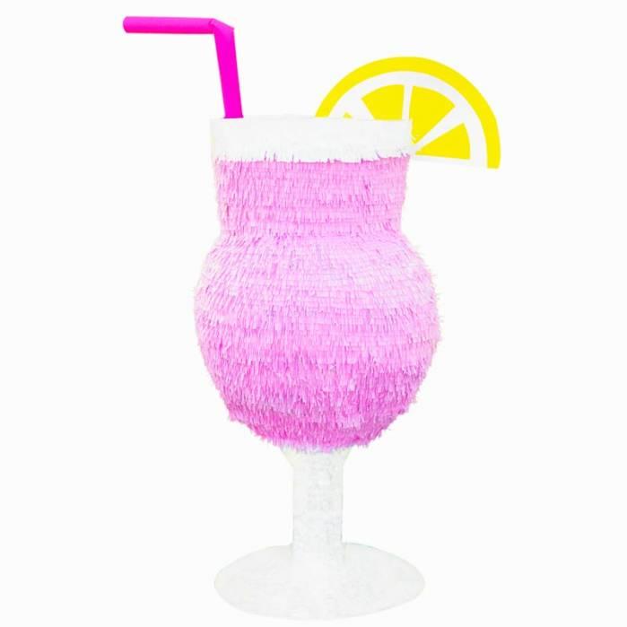 Pignatta Cocktail fucsia