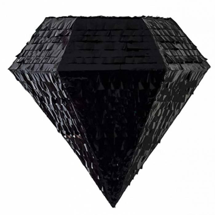 Pignatta diamante nero