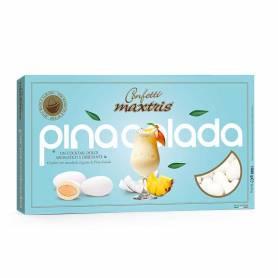 Confetti gusto drink pina colada