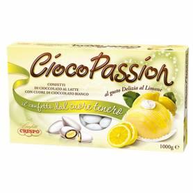Confetti al gusto di limone