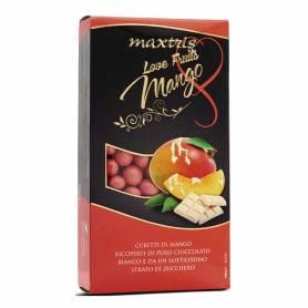 Confetti maxtris alla frutta gusto mango