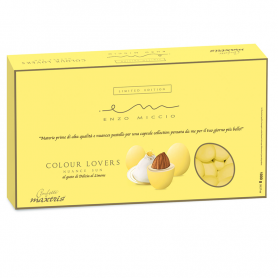 Confetti by Enzo Miccio gusto al limone