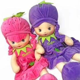Bambole morbide personalizzate