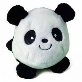 Mini panda peluche pulisce schermi