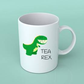 Tazza Tea Rex