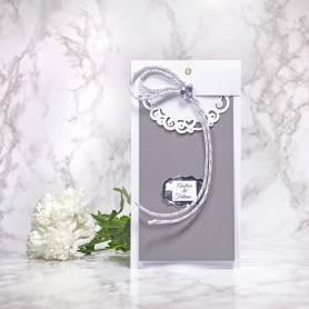 Partecipazione Silver diamond