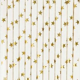 stelle oro lucido