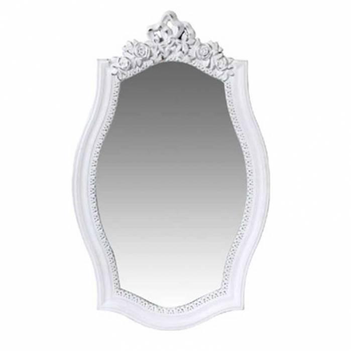 Specchio Legno
