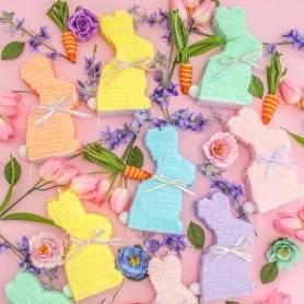 Mini pignatta coniglio pastello