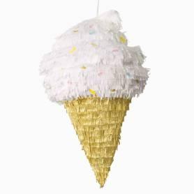 Pignatta cono gelato