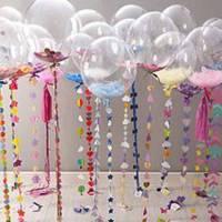 Accessori e Decorazioni per Palloncini - Festa e Regali