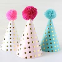 Cappellini Cerchietti e Fasce per Feste a Tema - Festa e Regali