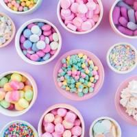 Dolciumi e confetti per una bellissima confettata