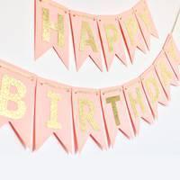 Bandierine per feste di compleanno - Festa e Regali