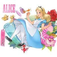 Feste a tema Alice nel paese delle meraviglie - Festa e Regali