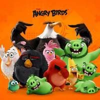 Feste a tema Angry birds - Festa e Regali