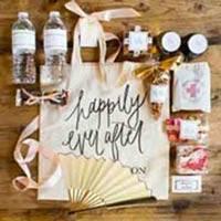 Accessori, Gadget, Wedding Bag, Programma Matrimonio - Festa e Regali
