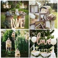 Addobbi Matrimonio, Allestimenti e Decorazioni - Festa e Regali