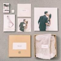Guest Book Matrimonio, Album Fotografico e Cartoleria - Festa e Regali