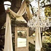 Oggetti decorativi matrimonio