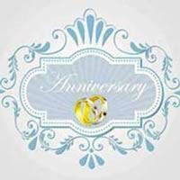 Accessori, Decorazioni per Anniversario di Matrimonio - Festa e Regali