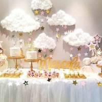 Decorazioni Nascita e Baby Shower - Festa e Regali
