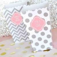 Scatole e confezione Nascita Baby Shower