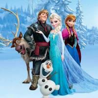 Festa a tema Frozen personalizzata - Festa e Regali