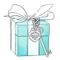 Tiffany +